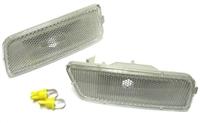 10113 Clear Bumper Sidemarkers | Mk6 GTi
