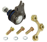 1H0407365AMY Ball Joint w/ Hardware (Meyle) | Mk3 VR6