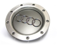 8D0601165K1H7 Audi Center Cap (146mm) | B5 | B6 A4