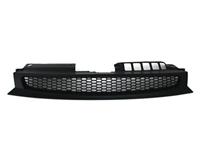 GR-VWG6-K Badgeless Sport Mesh Grille | Mk6 Golf | GTi | Jetta