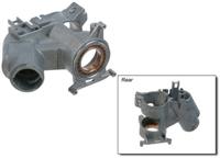 357905851D Ignition Lock Cylinder Housing | VW 1990-1999