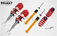 60 AU 09 -V-Maxx Fixed Damping Coilover Kit | B6 | B7 Audi A4