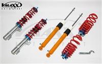 70 AV 07 -V-Maxx XXtreme Damping Coilover Kit | Mk1 Audi TT