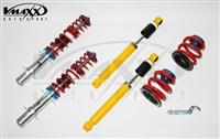 60 AV 15/55 V-Maxx Fixed Damping Coilover Kit | Mk5 Golf R32