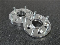 42DD-5x112-5x114.3 42 Draft Wheel Adaptors | 5x112 to 5x114.3