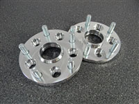 42DD-5x100-5x120.65 42 Draft Wheel Adaptors | 5x100 to 5x120.65