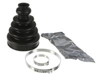 1J0498201G CV Joint Boot Kit | Tri-Pod Style Inner Mk4