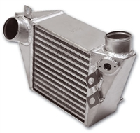 FMINTMK4S Forge VW 1.8T Alloy Side Mount Intercooler
