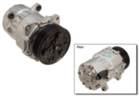 1J0820803L A | C Compressor | New w/Clutch Mk4