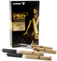 2100-4158 - Koni FSD Sport Shock Set (55mm) | 2015+ MQB