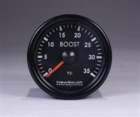 DPB.001I mk4 DieselPod Bundle | Indigo Boost Gauge | Install