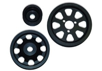 62.10.71 NEUSPEED Power Pulley Set | 12v VR6