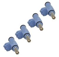 OEM Audi TT 225 Fuel Injectors 386cc|36lb - Part number 06A906031J