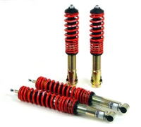 29504-1 H-R Coilover Kit | B3 | B4 Passat 4-cyl