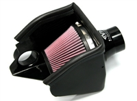 INTKVFMK4 EVOMS V-Flow Air Intake | Mk4