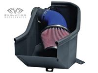 INTKVFMK5-R32_CC EVOMS V-Flow Air Intake | CC 3.6L