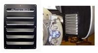 10.145.100K Autotech Intercooler Vent Plate | Mk4 1.8T