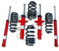 10.498.804K ClubSport Stage I Spring - Shock Kit | Mk4