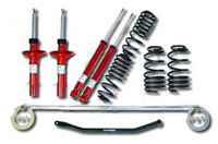 10.498.8032K ClubSport Stage 2 Suspension Kit | Mk3