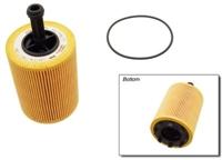 071115562C Oil Filter | 24v VR6 | 05-up TDi