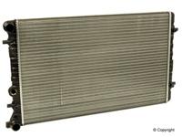 1J0121253AD Radiator | Mk4 1.8T | 2.0L | VR6 12v