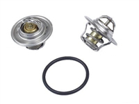 050121113C_Vemo Thermostat with O-ring 87C (Vemo Brand) | Mk4 1.8T | 2.0L | B5 1.8T