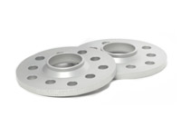 4025571 H&R Wheel Spacers | VW 5x100 | 20mm (DRA Style)