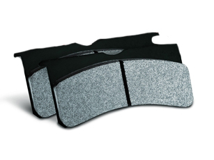 HAWK DTC-70 PADS - REAR