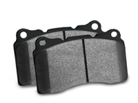 Rear | Hawk HPS Pads Set - HB574F.636