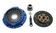 SV871-2 Spec Stage 1 Clutch | Mk5 | Mk6 2.0T w/ 6-Spd w/Single Mass Flywheel
