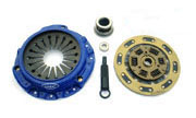 SV283F Spec Stage 3 Clutch | Mk3 8v 210mm