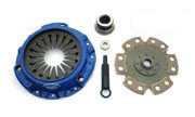 SV124 Spec Stage 4 Clutch | Mk1 | Mk2 8v 210mm