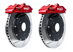 20-VW330-02 V-Maxx Big Brake Kit | Mk4 Golf | Jetta