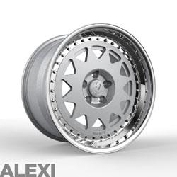 1552_3pc-Alexi-Classic fifteen52 3-piece Alexi Wheel