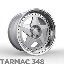 1552_3pc-Tarmac-348-Classic fifteen52 Forged 3-piece Tarmac 348 Wheel