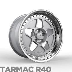 1552_3pc-Tarmac-R40-Classic fifteen52 Forged 3-piece Tarmac R40 Wheel