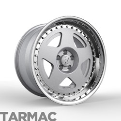 1552_3pc-Tarmac fifteen52 3-piece Tarmac Classic Wheel