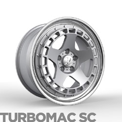 1552_3pc-Turbomac-SC fifteen52 Forged 3-piece Turbomac SC Wheel