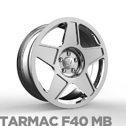 1552_Forged-MB-Tarmac-F40 fifteen52 Forged Monoblock Tarmac F40