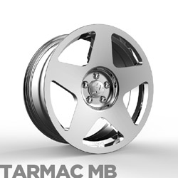1552_Forged-MB-Tarmac fifteen52 Forged Monoblock Tarmac