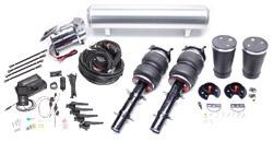 BAG-MK4-AirLift-3H-FullKit Air Lift Kit w/ Performance 3H Digital Mk4 Golf | Jetta