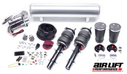 BAG_Mk4ManualFullKit Air Lift Kit w/Manual Controls | Mk4 Golf | Jetta
