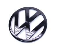 EMBLEM-VWG4-F-GLOSS Black Gloss VW Emblem | Front Mk4 Golf | GTi | R32