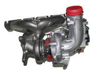 53049880064 Turbo BorgWarner K04-0064 | 2.0T
