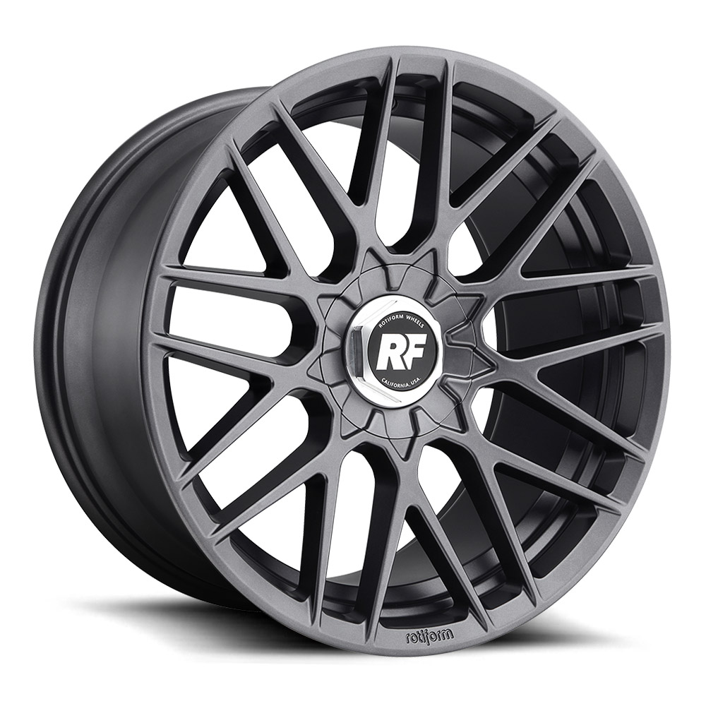 Rotiform Cast RSE Wheel In Stock Ready to Ship