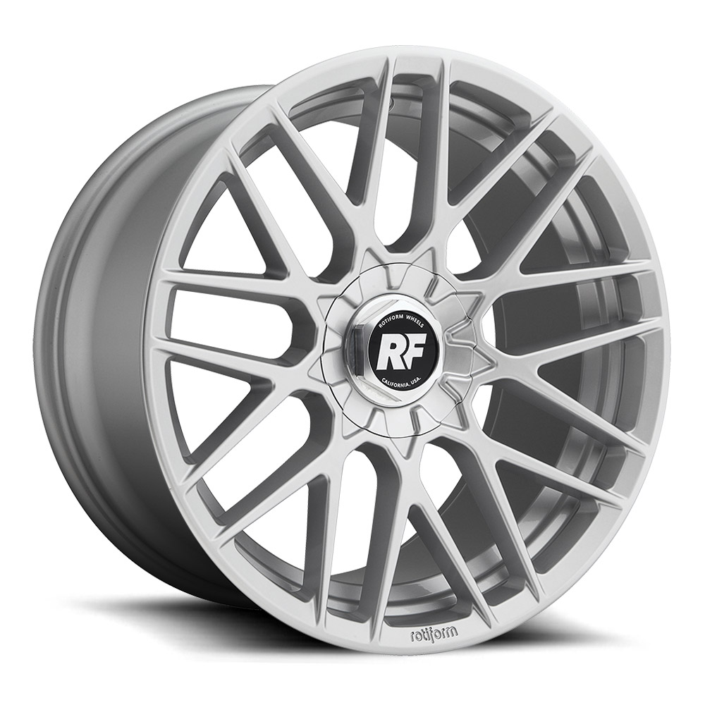 Rotiform Cast Rse Wheel In 19 Quot Size