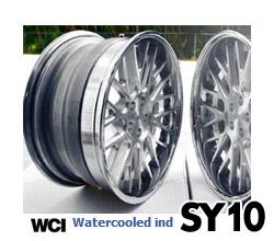 WCI-SY10 WCI SY10 Forged 3-piece Wheel