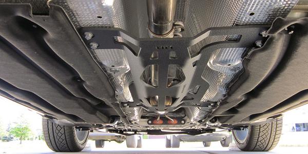 Unibrace Ub For Mk5 Mk6 Golf Gti Jetta 8p Audi A3