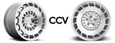 Rotiform Wheels CCV
