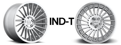 Rotiform Wheels IND-T